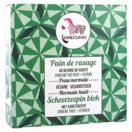 Pain de rasage au beurre de Karité 55 g