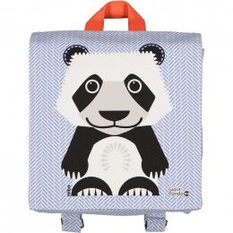 Sac à dos / cartable maternelle - Bébé panda