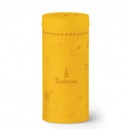 Boite Teatower Moutarde 100 g