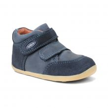 Chaussures Step up Tumble Tom Boot Navy 721402