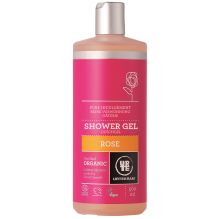 Gel douche à la rose BIO 500 ml