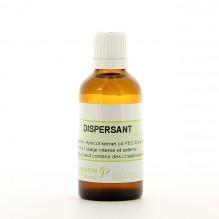 Dispersant pour diluer les huiles essentielles dans l'eau - Labrafil 50 ml