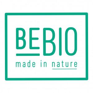 Marque belge BEBIO : tout pour mon bébé BIO