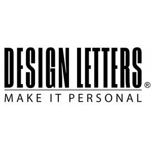 Découvrez Design Letters sur Sebio !