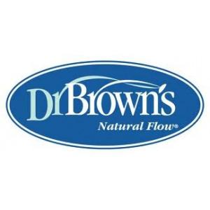Biberons Dr Brown's : anti-coliques et anti-reflux !