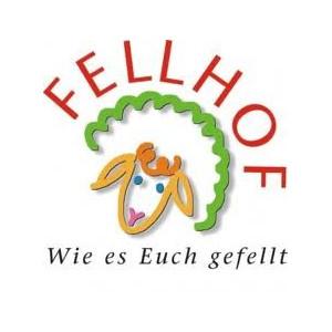 Peaux d'agneau pour bébé - Fellhof