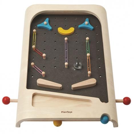 Flipper en bois Plan Toys