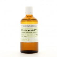 Echte Lavendel essentiële olië - 100 ml