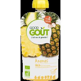 Ananas (vanaf 4 maanden) - 120 g