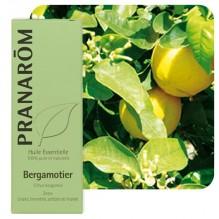 Bergamot essentiële olië