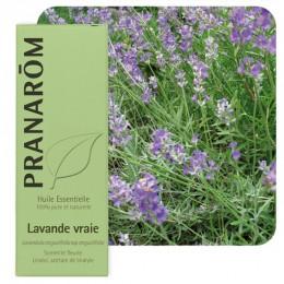 Echte Lavendel essentiële olië