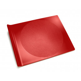 Kleine snijplank uit 100% gerecycleerde materialen 24 x 19 cm
