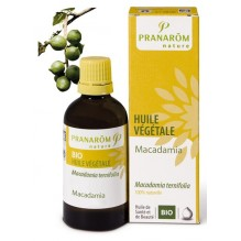 Plantaardige olië - Bio - Macadamia - Macadamia ternifolia