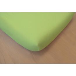 Matrashoes in BIO katoen - Voor babybed 60x120 cm