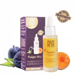 """Multivitamine serum en masker nacht """"Pulp-Me"""" - 30 ml"""