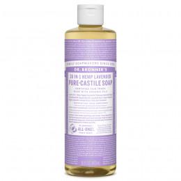 Vloeibare castillezeep - Lavendel - 473ml