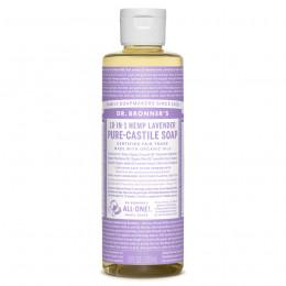 Vloeibare castillezeep - Lavendel - 237ml