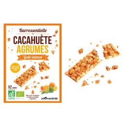 Snackreep - Baressentielle - Pinda & Citrus - 2 stuks