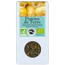 Kruidenmix - Aardappelen - 26 g