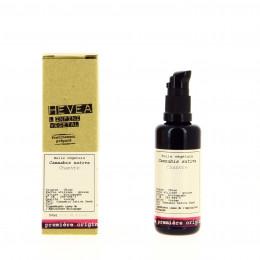 Plantaardige hennepolie - 50 ml