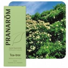 2 x Etherische olie Tea Tree 10 ml
