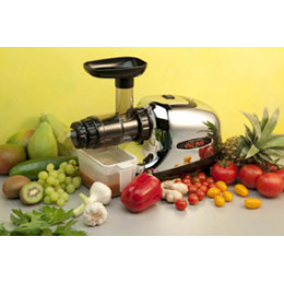 Multi-functionele juicer Jazz Max - bordeaux