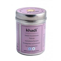 Ayurvedisch masker met Vetiver - vette huid - 50 g