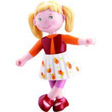 Flexibele Poppenhuispop Milla - Little Friends