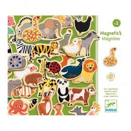Magneetspel 'Magnimo' - vanaf 2 jaar