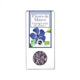 Eetbare bloemblaadjes - Kaasjeskruid