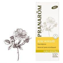 Plantaardige olië - Bio - Muskusroos Chili - Rosa rubiginosa