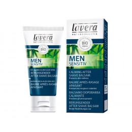 Aftershave balsem - Men Sensitiv - 50 ml