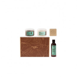Dead Sea - Skincare box - 4 verzorgingsproducten