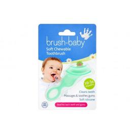 Tandenborstel voor baby's