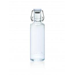Glazen fles - Einfach nur Wasser - 600 ml