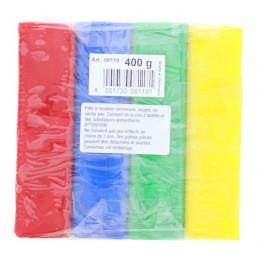 Plasticine - Boetseerklei