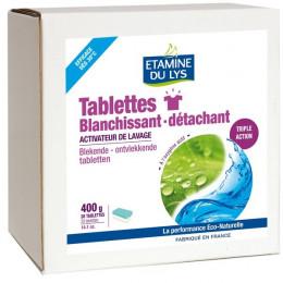 Blekende - Vlekkenverwijderende tabletten