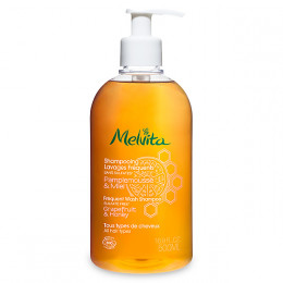 Dagelijkse shampoo - Pompelmoes & honing