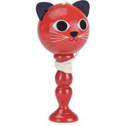 Balvanger 'kat' - Ingela P. Arrhenius - vanaf 5 jaar