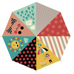 Paraplu kat - Ingela P. Arrhenuis