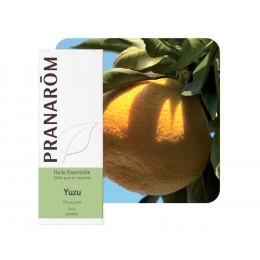 Yuzu etherische olie - Citrus Junos Fruit - 10 ml