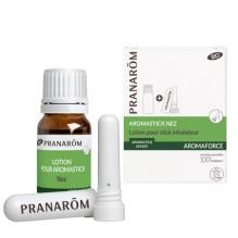 Aromastick Neus Bio 10 ml + Inhalator