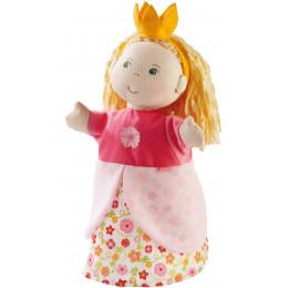 Handpop Prinses - Poppenkast