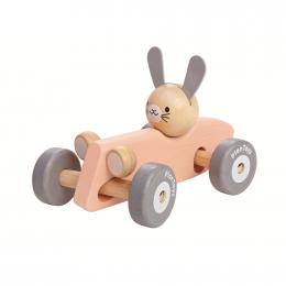 Racewagen 'konijn' - vanaf 1 jaar