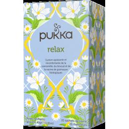 Relax - 20 theezakjes