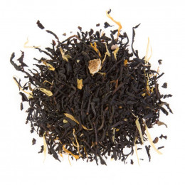 Red Earl Grey - BE-BIO-01