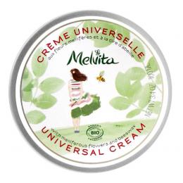 Universele hydraterende crème - Bijenwas & honingbloemen