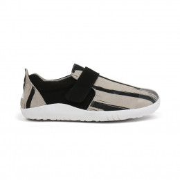 Schoenen KID+ Street - Aktiv Paint Natural + Black - 832710