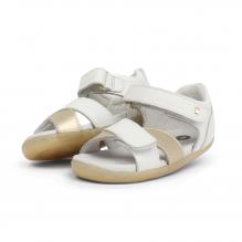 Schoenen Step Up Craft - Sail White + Misty Gold - 728702