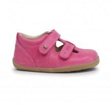 Schoenen Step Up Craft - Jack and Jill Pink - 721122